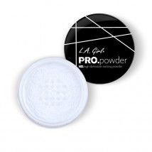 L.A. Girl Biri pudra HD PRO Setting Powder